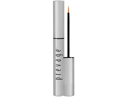 Recension och resultat av Prevage clinical lash + brow enhancing serum, Elizabeth Arden.