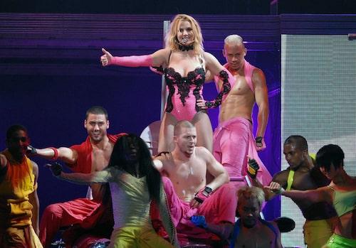 Succéturnéerna avlöser varandra, år efter år. Men nu har Britney sagt att hon inte tänker uppträda mer så länge hennes pappa är förmyndare.