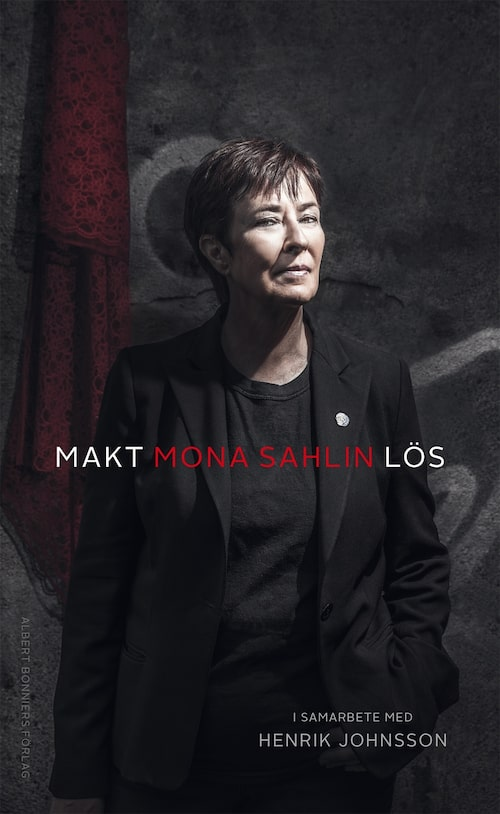 Socialdemokraternas före detta ledare Mona Sahlin släppte en självbiografi tidigare under hösten.