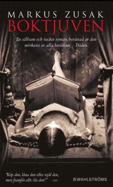 Boktjuven är en bok som även DV kan gå i god för. Läs den!