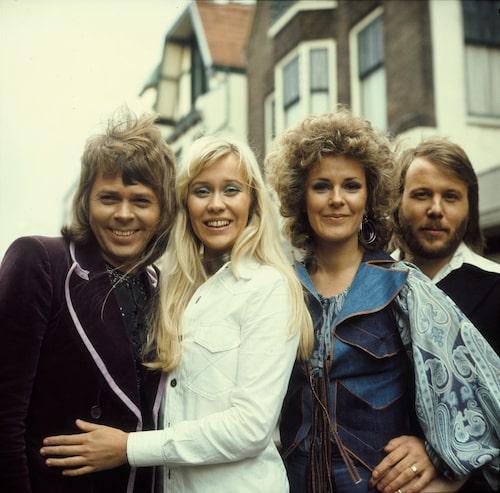 Ärligt talat, vem älskar inte ABBA?!