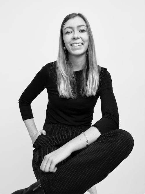 Marika Cederlund är mode– och ekoredaktör för Damernas Värld.