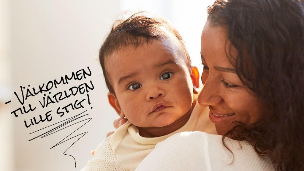 mama listar decenniernas trendigaste barnnamn – från 1920- till 2010-talet.