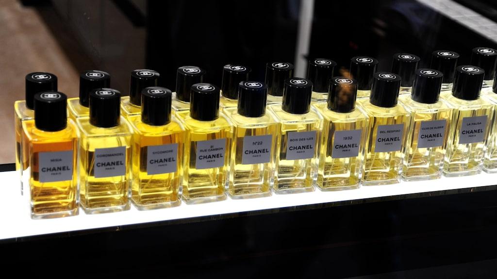Om du investerar i en Chanel-parfym är det smart att förvara den rätt.