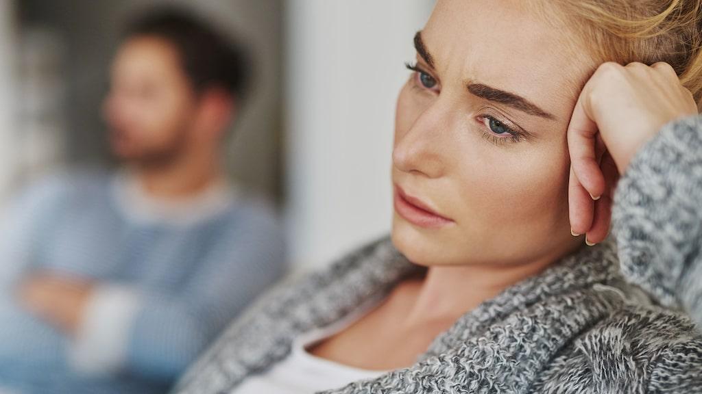 Att gå igenom en skilsmässa är tufft för de flesta.