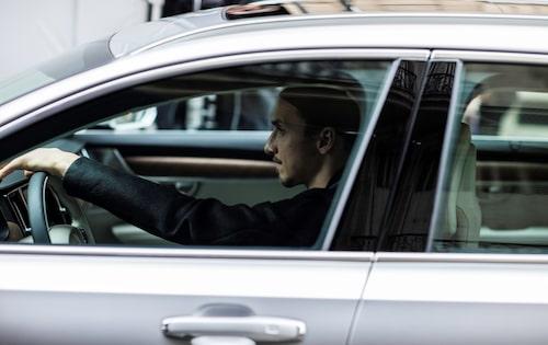 Zlatan Ibrahimovic to star in new Volvo V90 marketing campaign
