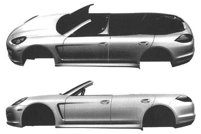 100312-Panamera Cabriolet