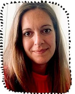 Snezana Babic–Ericsson, förskollärare.