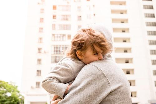 Personalen på förskolan ska ta hand om det viktigaste du har i ditt liv. Ha en öppen, rak och ärlig kommunikation med dem, säger förskolläraren Snezana Babic–Eriksson.