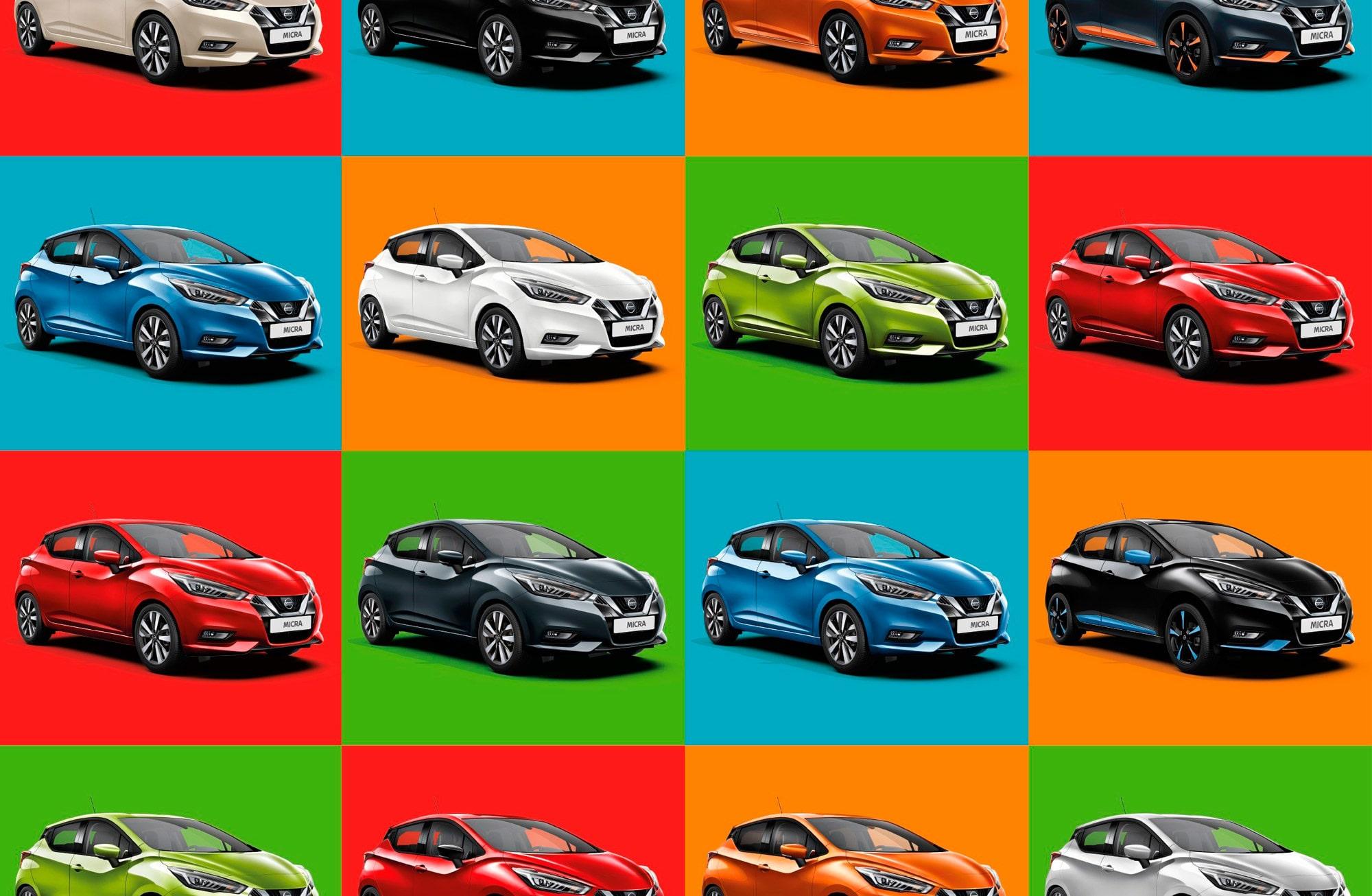 färg till bil