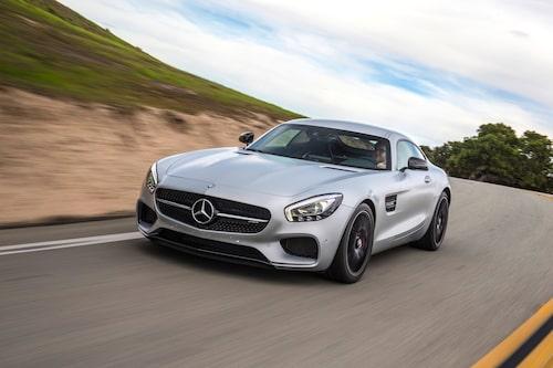 Mercedes-AMG GT S är en renlärig sportbil som ger sitt yttersta i toppskiktet.