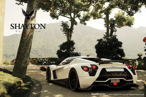 Shayton Equilibrium