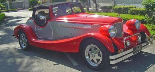 Bufori V6