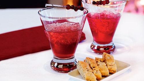 Pistaschbiscotti - servera till en god drink eller som tillbehör till kaffet