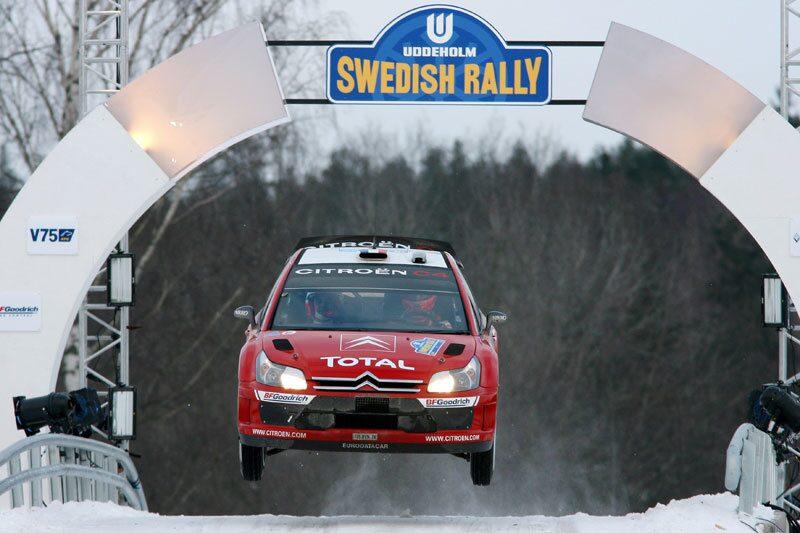 090625 svenska rallyt