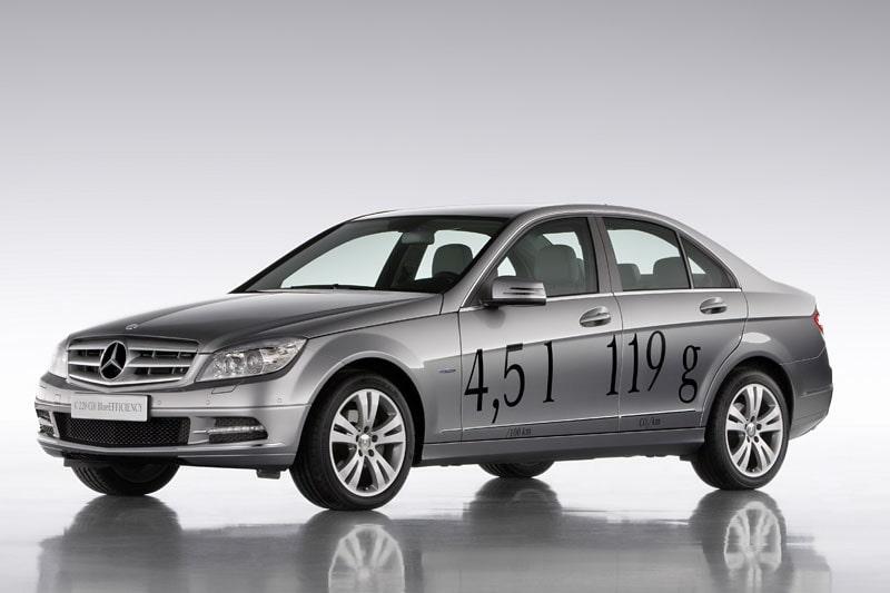 100308-Mercedes C 220 CDI