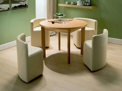 7. Skåpbordet som försvann