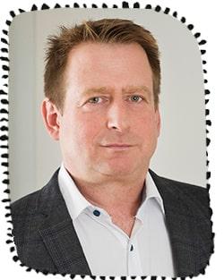 Niklas Löfgren, familjeekonomisk talesperson vid Försäkringskassan.