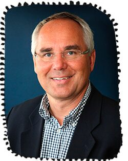 Torsten Cederlund, enhetschef Strålsäkerhetsmyndigheten.