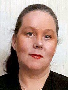 Sofia Cerne.