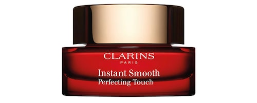 Recension av Instant smooth perfecting touch från Clarins.