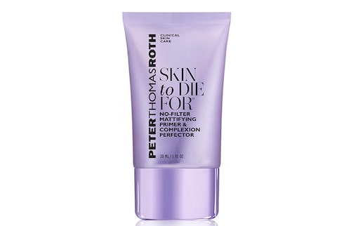 Recension av Skin to die for från Peter Thomas Roth.