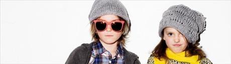 Inspiration till små modenördar