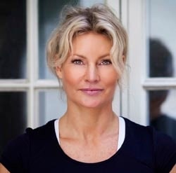 Frida Lindström.