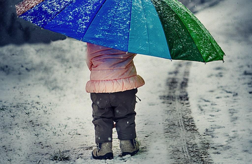 Är det vinterskor från Viking, Kavat eller kanske Sorel som kommer värma ditt barn fötter i kylan?