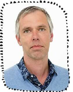 Jonas Eriksson är utredare på Konsumentverket.