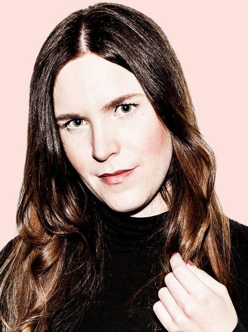 Hannah Almerud