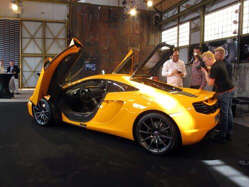 För knappt två miljoner kronor får du en supersportbil med 625 hästkrafter.