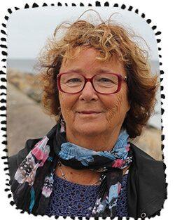 Gunilla Niss är förskolepsykolog, konsult och författare .