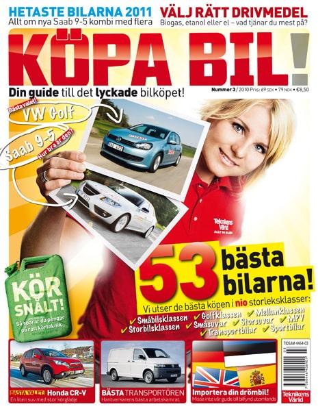 Köpa Bil 2010 3