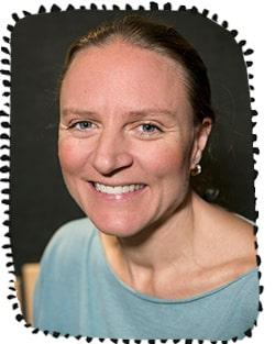 Helena Kopp Kallner, överläkare och docent vid Karolinska institutet.