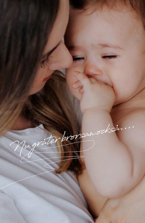 Som förälder till tvillingar är det lätt att känna skuld över att inte räcka till.