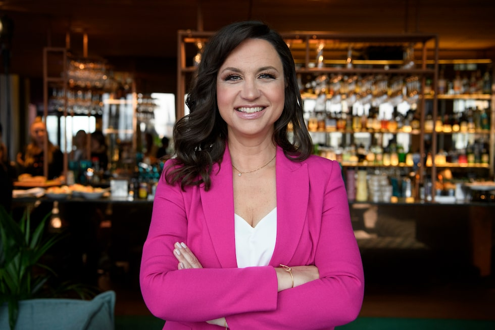 När Petra är programledare har hon full koll på allt. Privat är det lite annorlunda... Den 27 augusti leder hon Kristallen-galan på TV4.