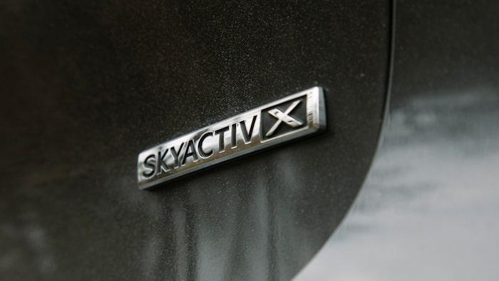 Skyactiv-X är benämningen på Mazdas teknik som ska ta det bästa från bensin- och dieselmotorn.
