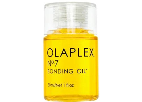 Recension på No.7 bonding oil, Olaplex. Klicka på bilden och kom direkt till produkten.