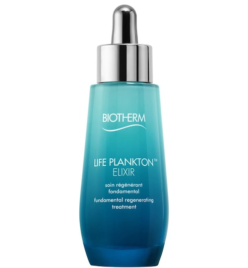 Recension på Life plankton elixir, Biotherm. Klicka på bilden och kom direkt till produkten.