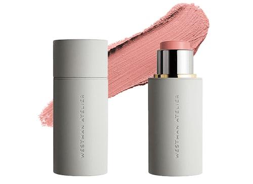 Recension på Baby cheeks blush stick, Westman Atelier. Klicka på bilden och kom direkt till produkten.
