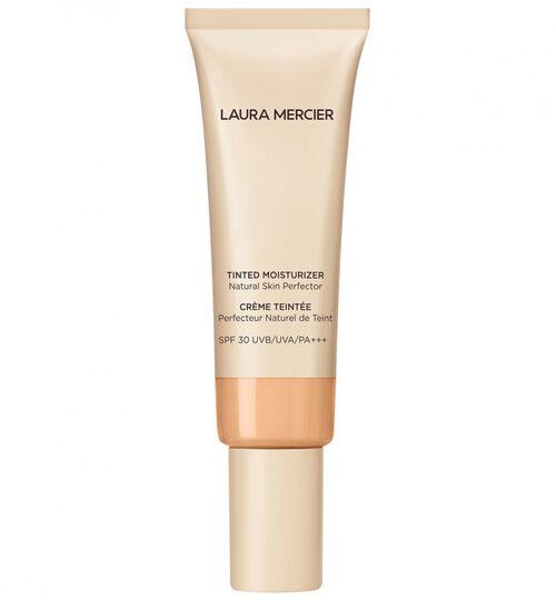 Recension på Tinted moisturizer natural skin perfector spf 30, Laura Mercier. Klicka på bilden och kom direkt till produkten.