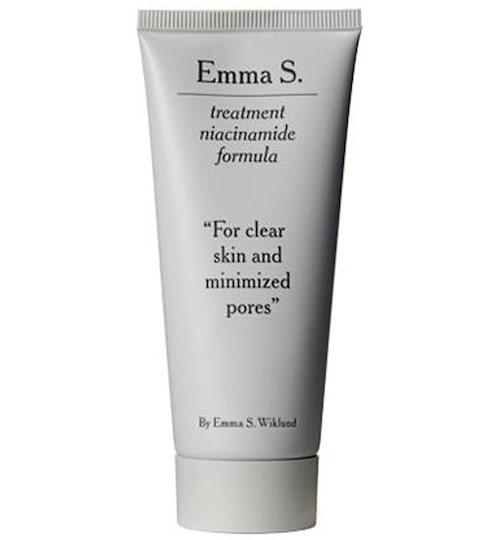 Recension på Treatment niacinamide formula, Emma S. Klicka på bilden och kom direkt till produkten.