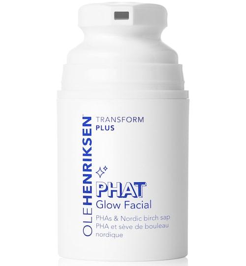 Recension på Transform plus phat anti-fightning facial mask, Ole Henriksen. Klicka på bilden och kom direkt till produkten.