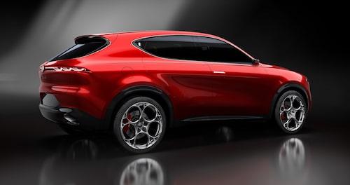 När konceptbilen presenterades våren 2019 meddelade Alfa Romeo att de ska ha lanserat sex olika laddhybrider innan utgången av 2022. Det börjar bli bråttom...