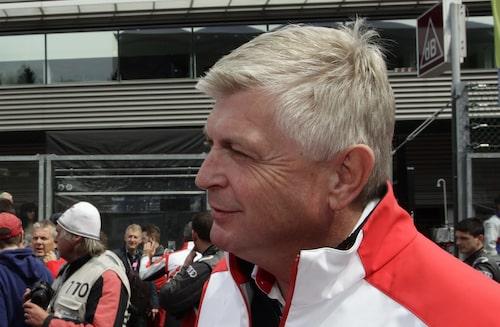 Wolfgang Hatz är i nuläget den enda från Audis styrelse (som han inte längre ingår i) som är misstänkt för delaktighet i bedrägerierna. Han sitter häktad sedan några månader tillbaka.