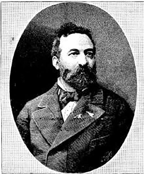 Gustave Trouvé var en äkta uppfinnar-Jocke. Hittade på runt 70 användbara prylar som mänskligheten haft stor användning av. Han dog glömd och lades i en massgrav.