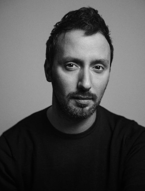ANTHONY VACCARELLO (2016–)