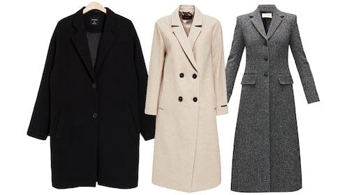 Vilken färg väljer du på din kappa till basgarderoben?