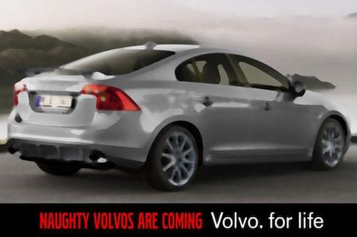 """Teaserbild på """"en stygg Volvo""""."""